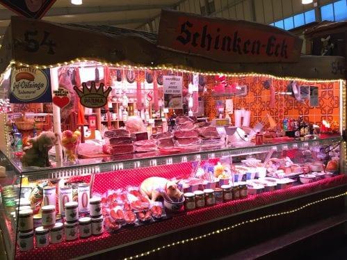 Mercado Público de Frankfurt