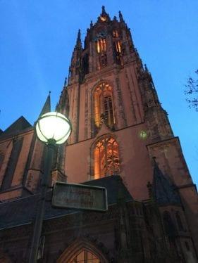 Dom de Frankfurt