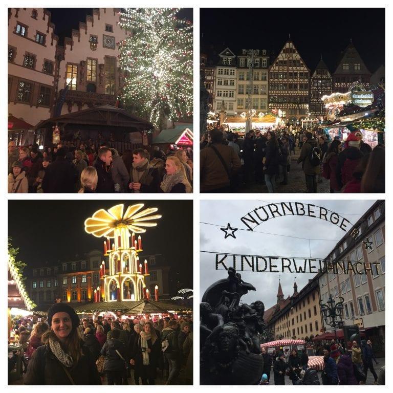 Mercados de Natal da Alemanha