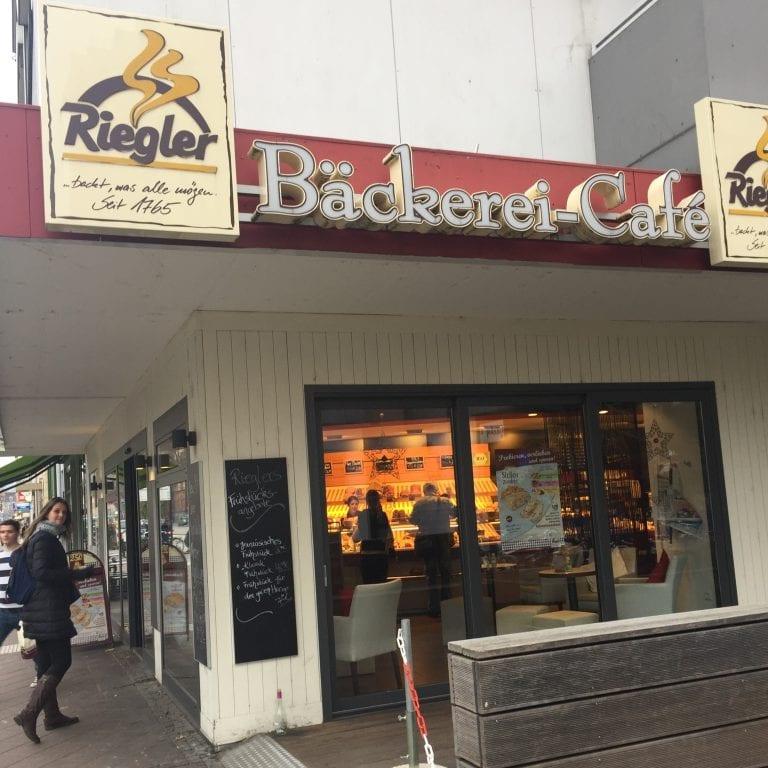 Bäckerei Riegle