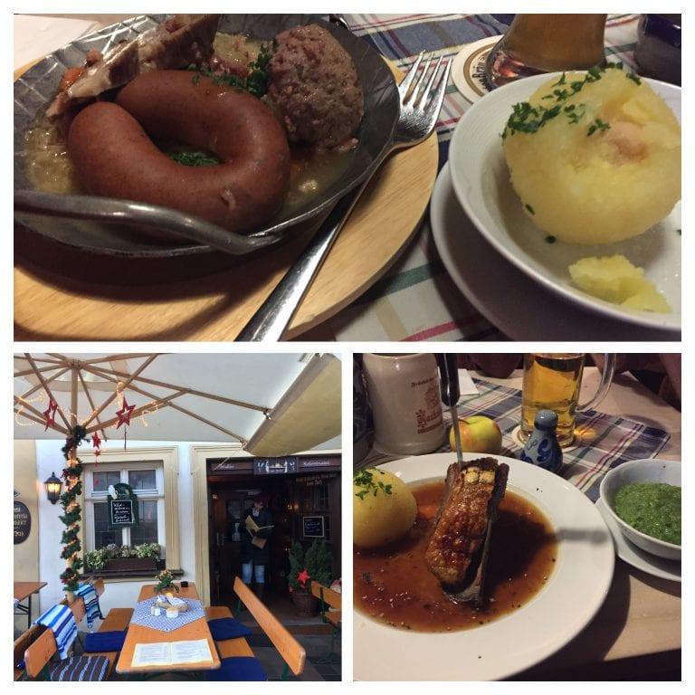 Restaurante Kachelofen