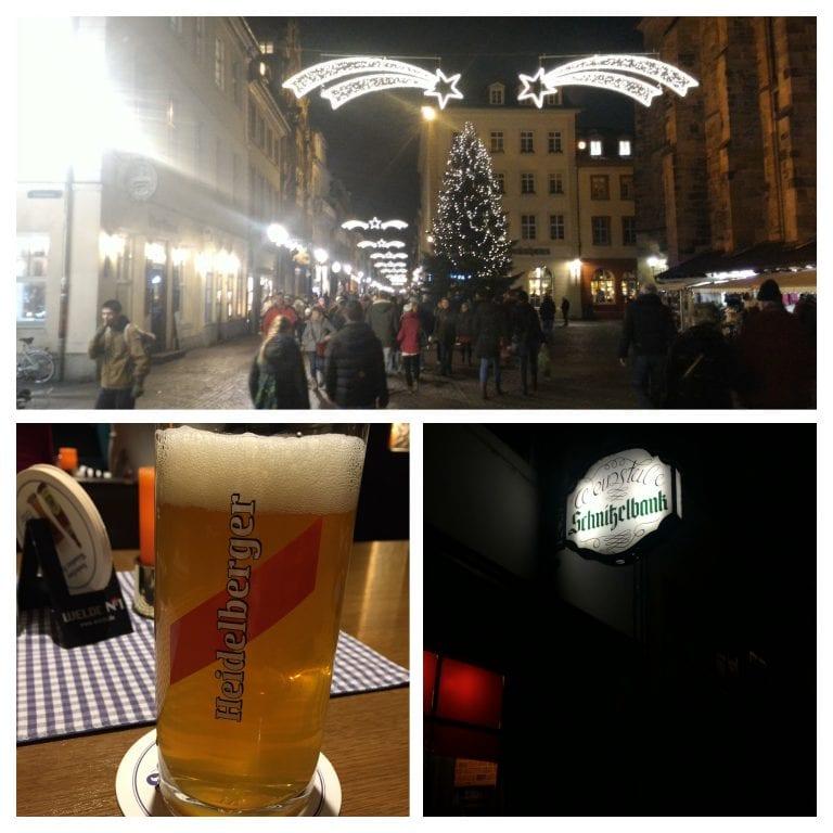 Zum Weissen Schwanen - restaurante da rua principal