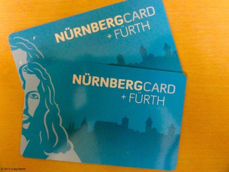 Nuremberg Card