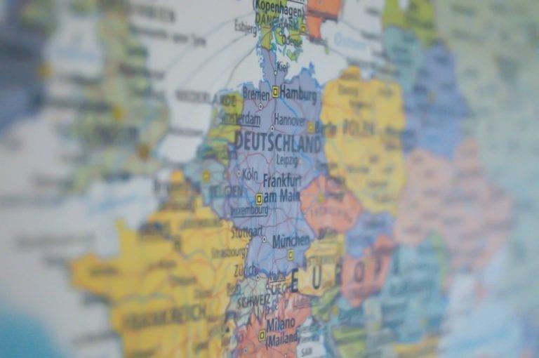 Viajar pela Alemanha