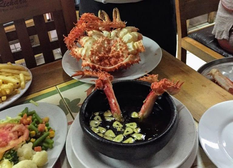 Onde comer em Santiago? Dicas de restaurantes na capital do Chile