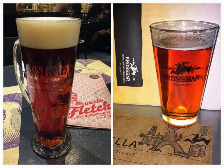 5 bares para beber cerveja artesanal em Santiago do Chile