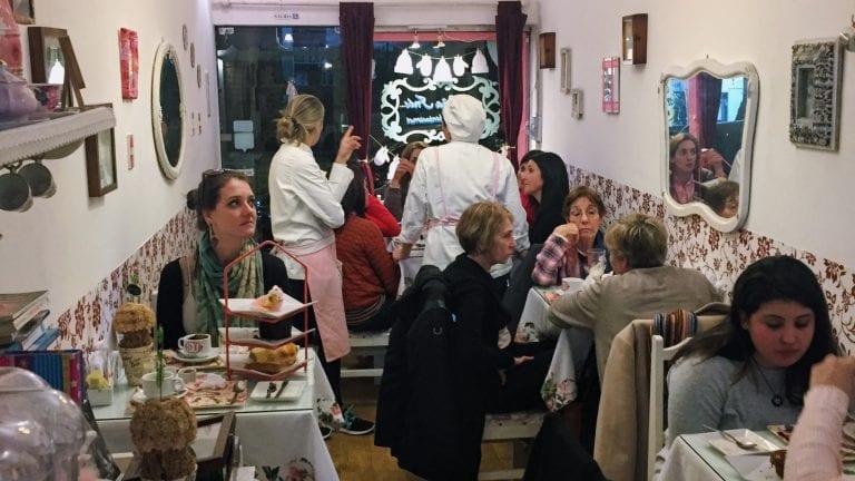 Doña Inés: Dulces Tentaciones