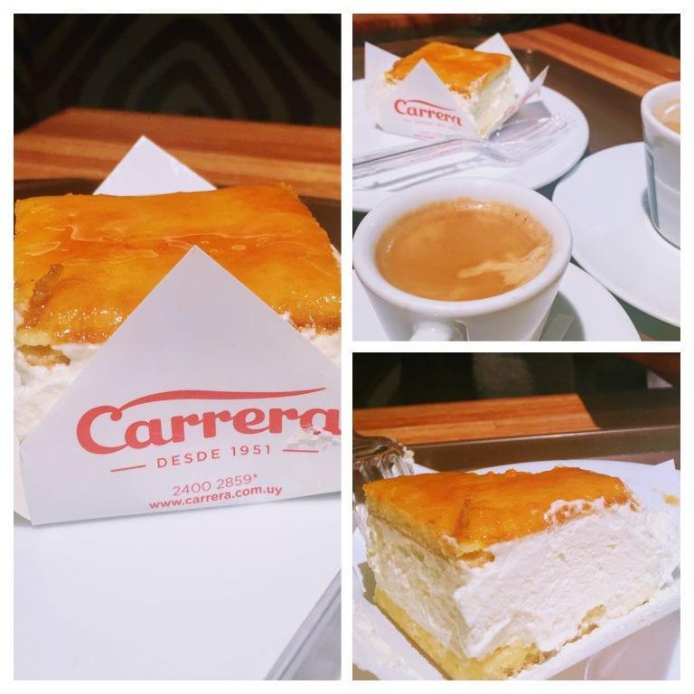 Confiteria Carrera: o clássico Masini para acompanhar os dois cafés expressos