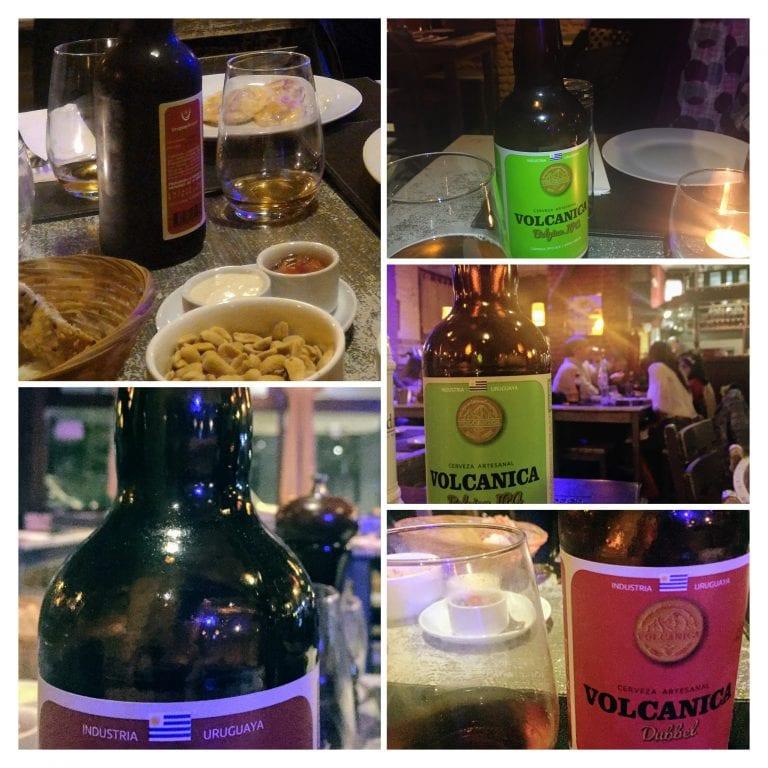 Carbonada: cerveja artesanal uruguaia