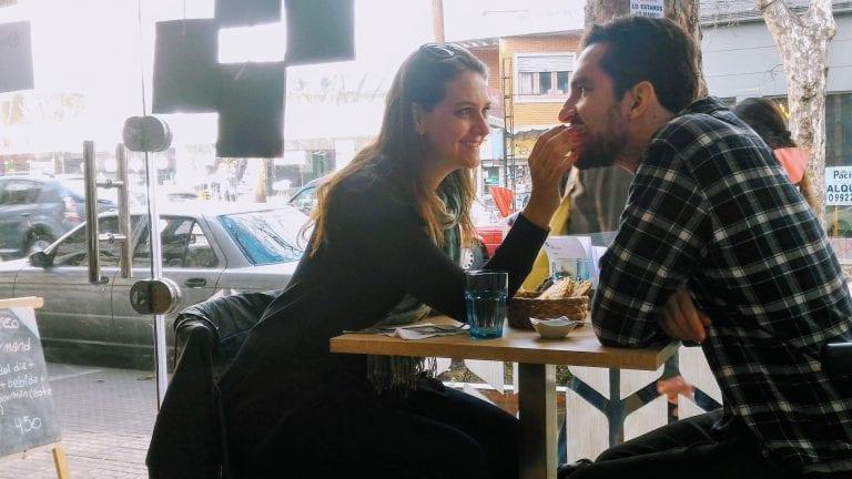 Café Gourmand: ambiente super acolhedor e informal