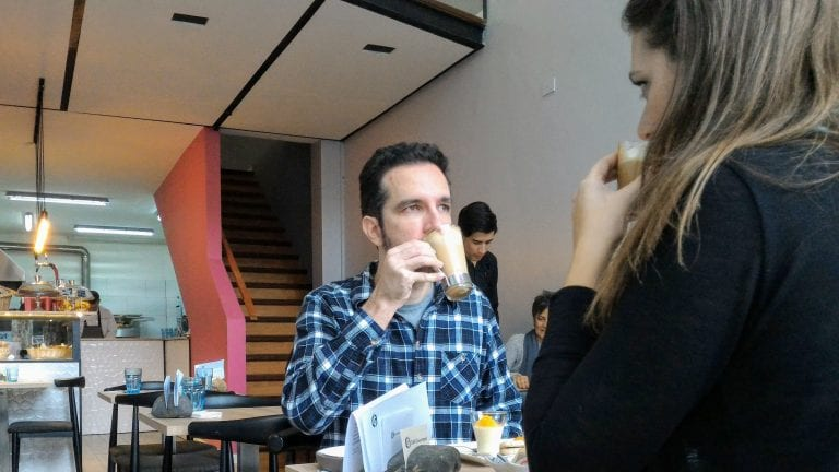 Café Gourmand: cafés e sobremesas deliciosas