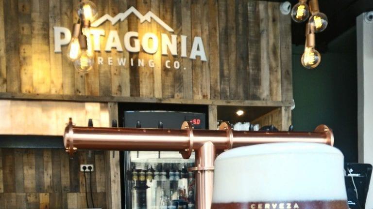 Patagonia Ciudad Vieja