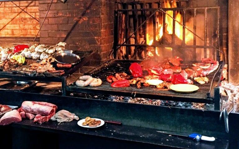 Restaurantes no Uruguai