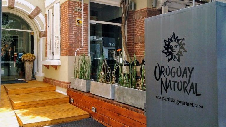 Uruguay Natural Parrilla Gourmet: 'Asado de Tira' inesquecível em Montevidéu