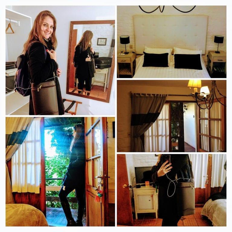 La Misión Hotel: quarto super confortável