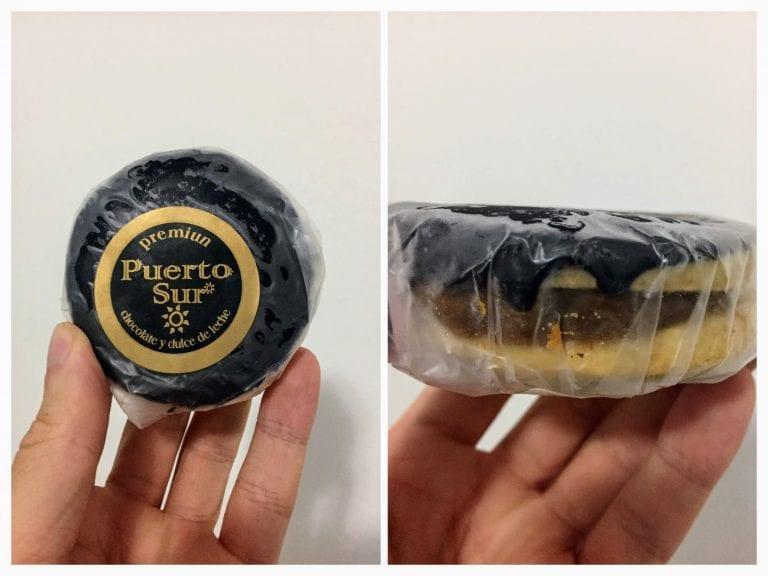 Alfajor Puerto Sur Premium
