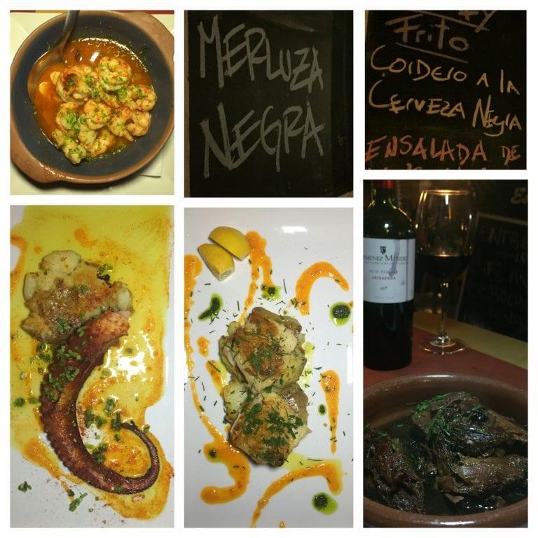 Es Mercat: sequência de pratos que experimentamos