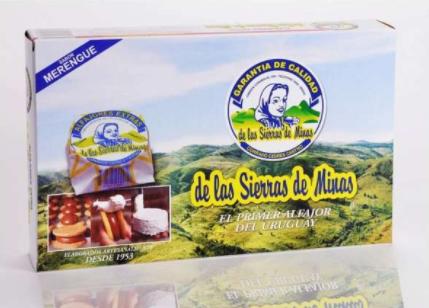 Caixa dos Alfajores de las Sierras de Minas