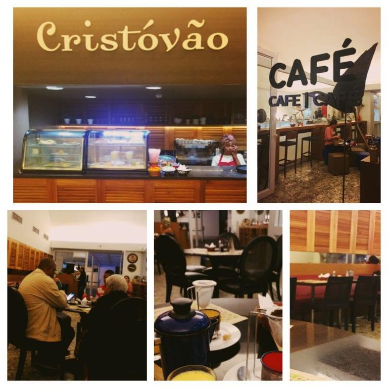 Cristóvão Café & Bistrô