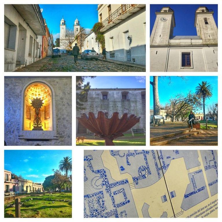 Colônia do Sacramento