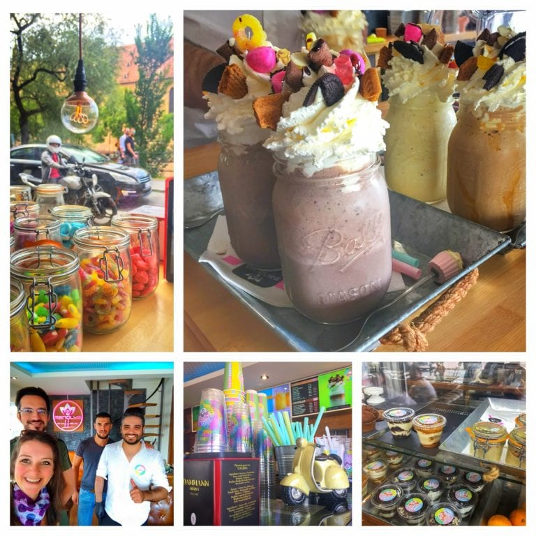 Manolya Coffee: donos super atenciosos e as delícias preparadas por eles