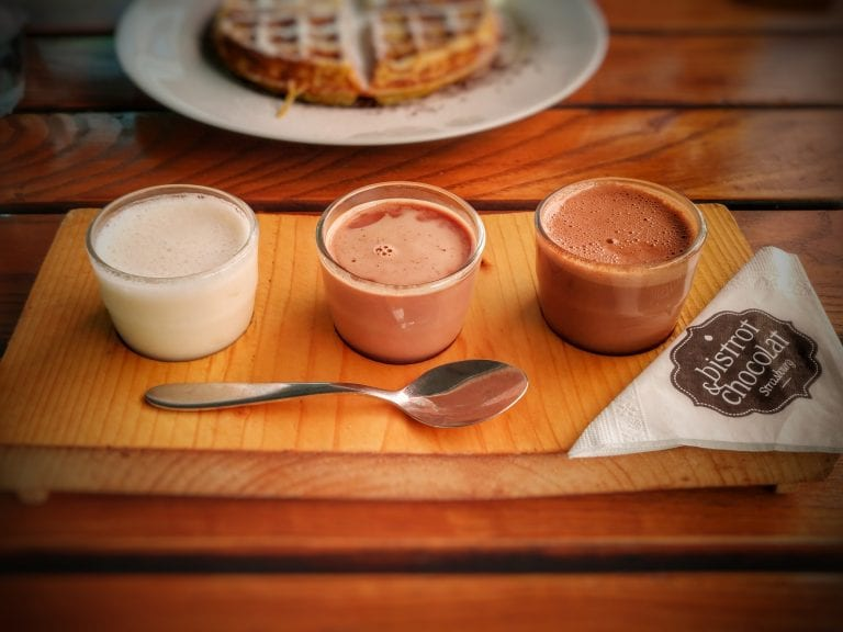 Bistrot et Chocolat