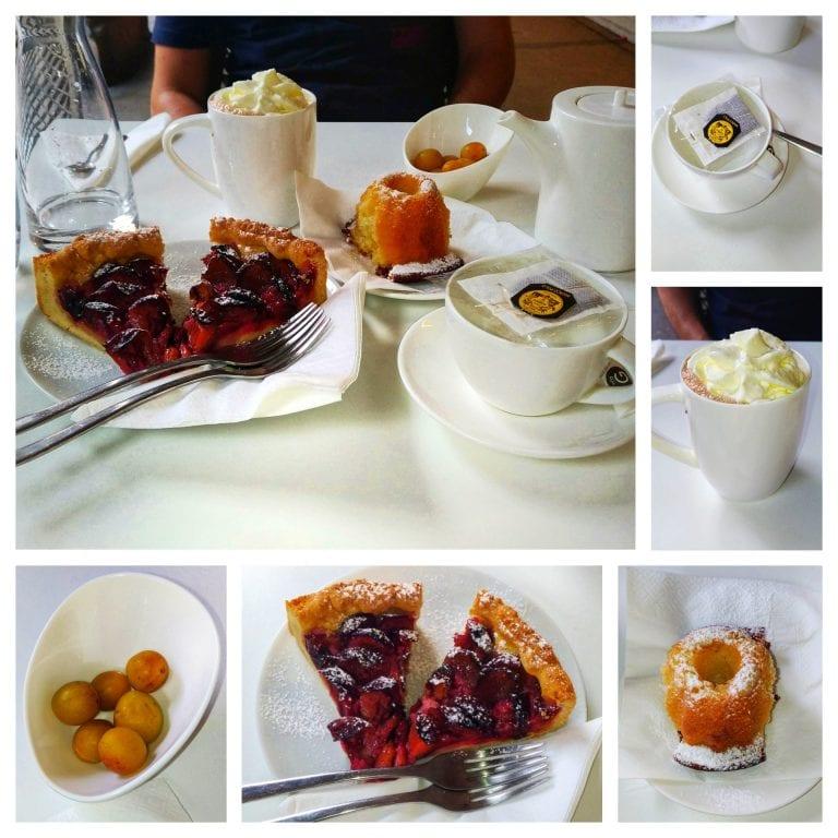 Onde comer em Colmar: Le Boudoir