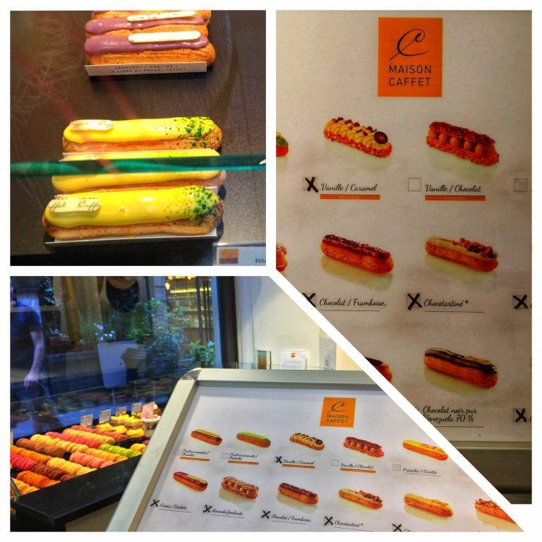 Maison Caffet Strasbourg Chocolatier Patisserie