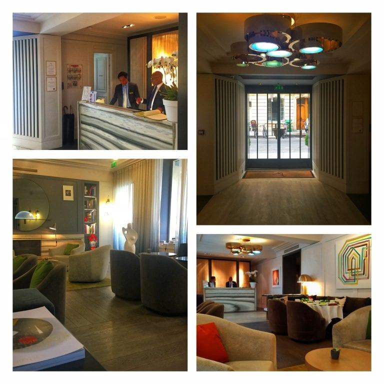 le marianne hotel com a cara da cidade e localiza o ideal para a primeira vez em paris. Black Bedroom Furniture Sets. Home Design Ideas