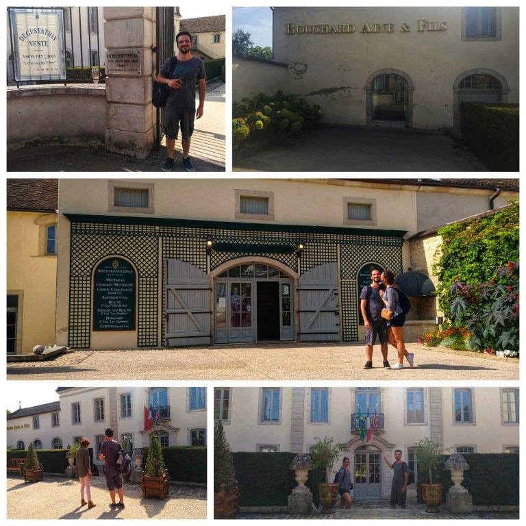 Maison Bouchard Aîné et Fils
