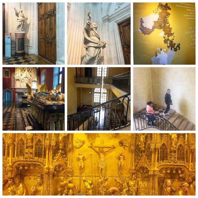 Dijon: Musée des Beaux Arts