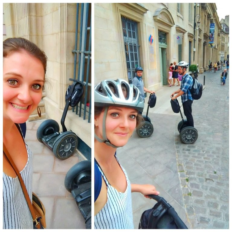 Dijon: tour Balade en Segway, um tour disponível no site oficial do turismo em Dijon
