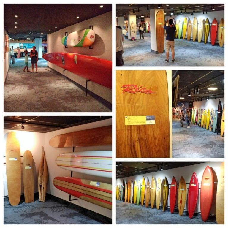 AquaRio - Museu do Surf By Rico