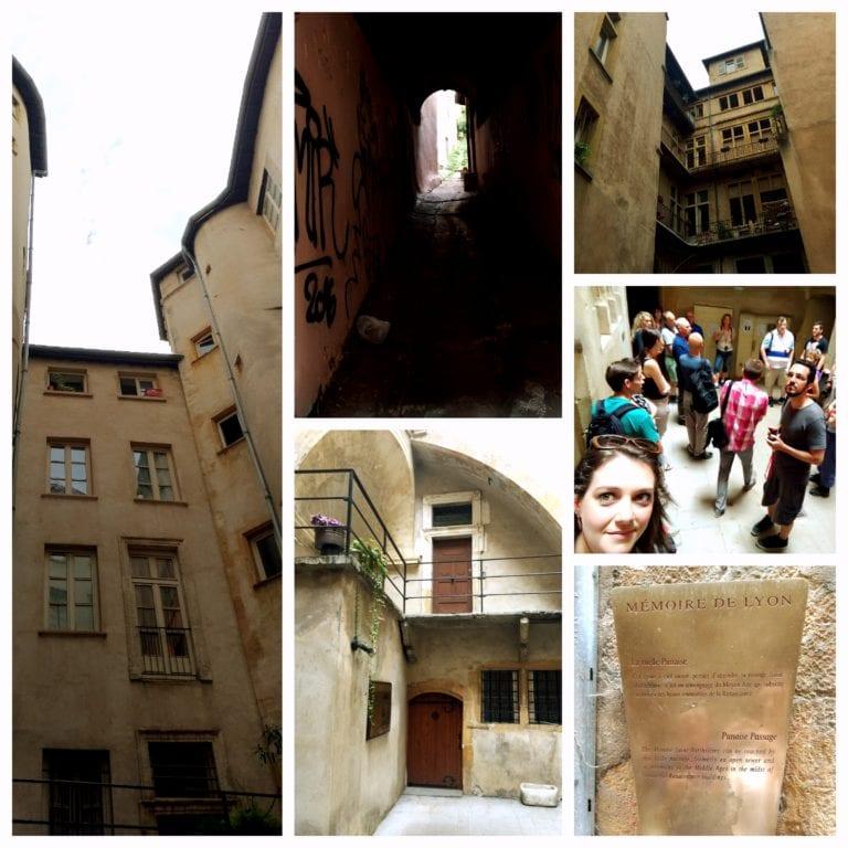 Lyon City Card - Visita guiada - Vieux-Lyon Renaissance Cathédrale Cours et Traboules