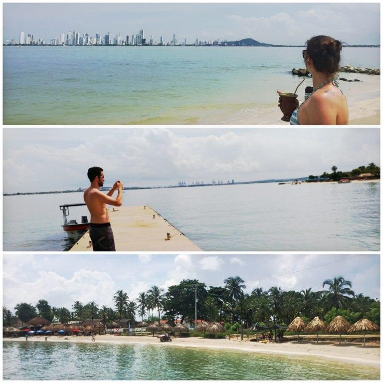 Descobrindo as outras praias