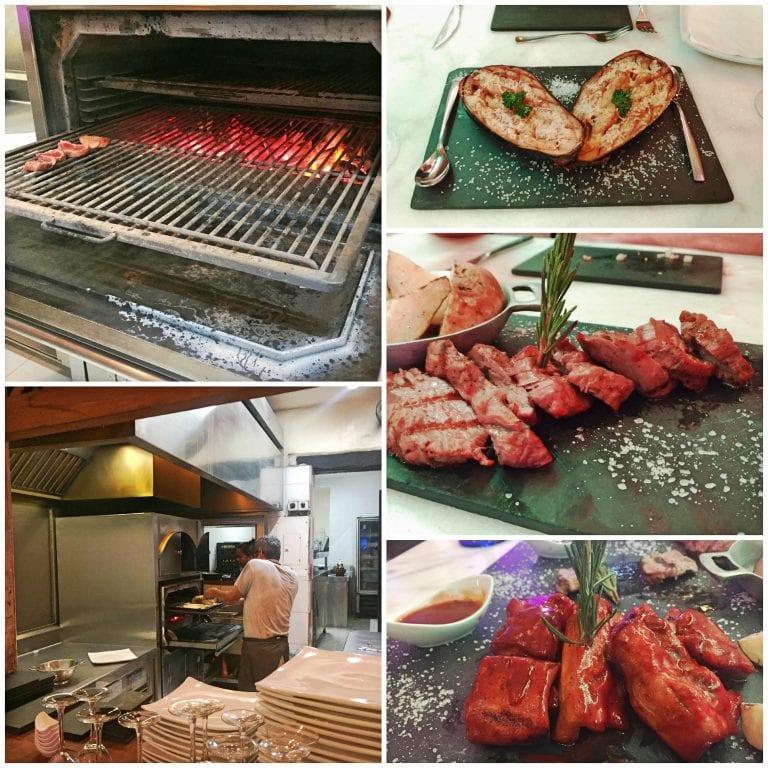 Restaurantes em Cartagena: Las Indias Boutique Gourmet