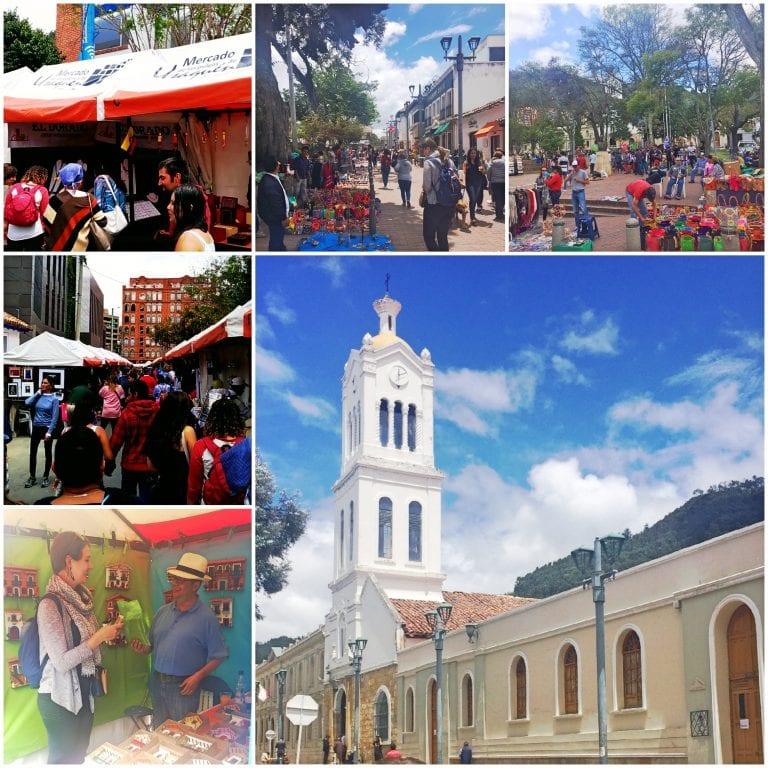 Onde ficar em Bogotá: Usaquen