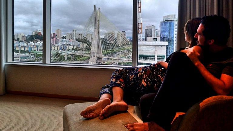 Grand Hyatt São Paulo - thumb