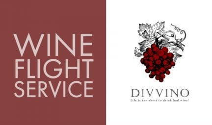 Wine Flights: harmonizações rápidas e menos formais de acordo com o conhecimento de cada cliente