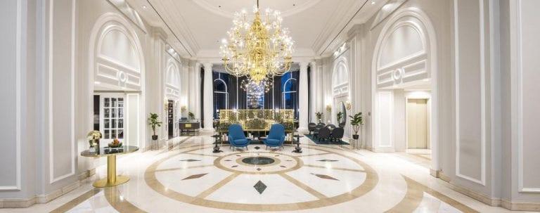 Dica de hotel no Centro de Bruxelas: Hilton Brussels Grand Place