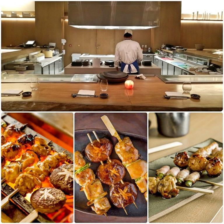 Shiso - a especialidade - Yakitoris - Fotos dos pratos nesta foto: TripAdvisor, Restorando e Veja