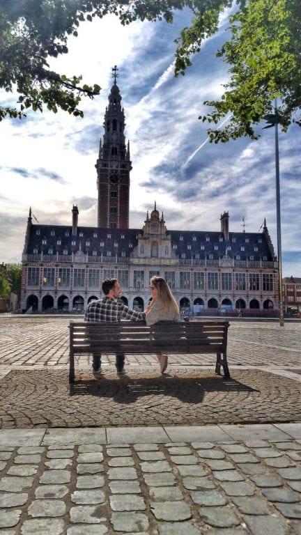 O que fazer em Leuven: roteiro de 24 horas em Leuven