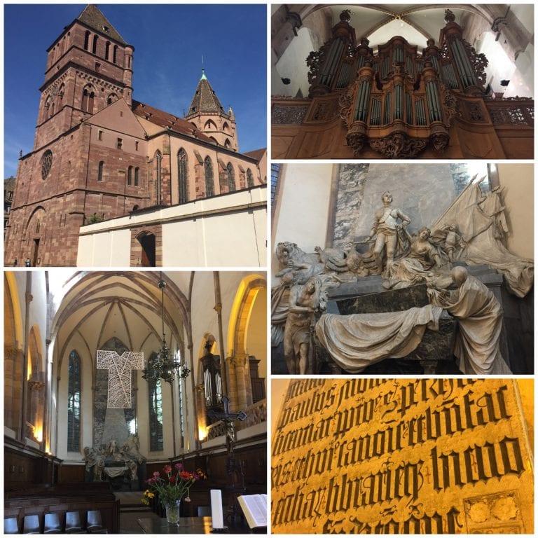 Igreja Luterana de Saint Thomas