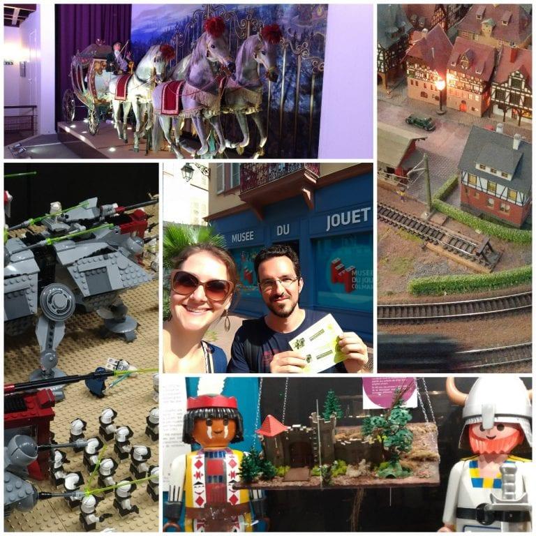 Museu do Brinquedo de Colmar