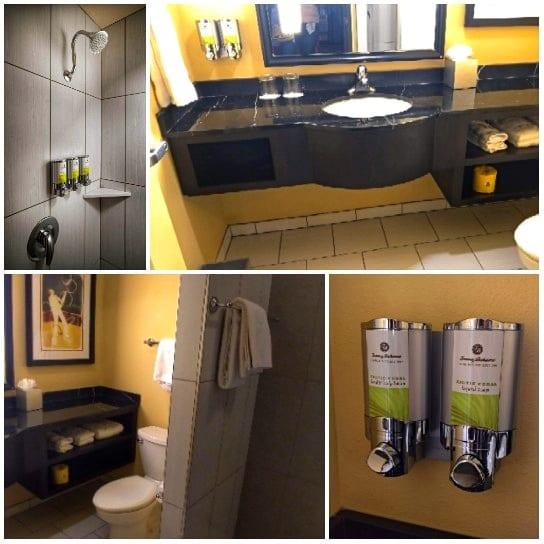 The Maxwell Hotel - A Staypineapple Hotel: banheiro