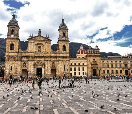 O que fazer em Bogota