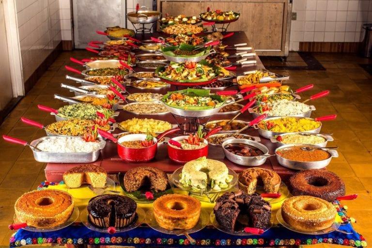 Restaurantes em Maceió: onde comer e beber