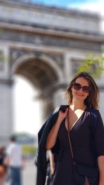 Seguro viagem na França