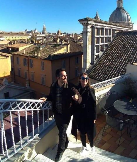 Onde ficar em Roma: Hotéis em Roma