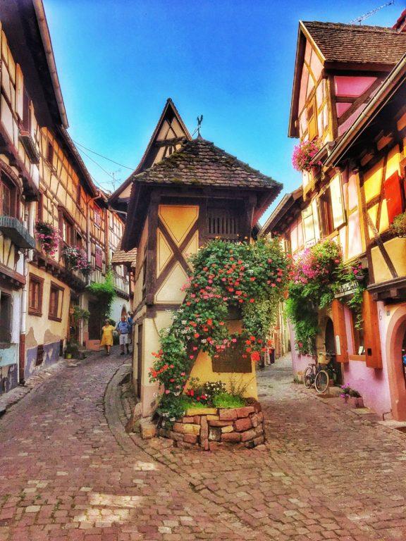 O que fazer na Alsácia: roteiro de 6 dias pela Rota dos Vinhos da Alsácia